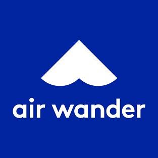 Air Wander Promo Code