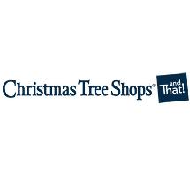 Christmas Tree Shop Coupon