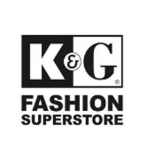 K&G Coupons