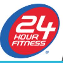 24 Hours Fitness Deals