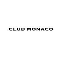 Club Monaco Promo Code